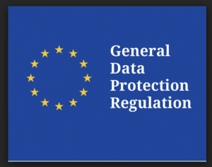 GDPR Regulations at TDW